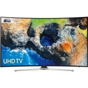 "Samsung UE65MU6200 65"" Curved 4K HDR UHD Smart Television - Black"