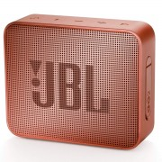 JBL GO 2 Cinnamon Блутут Колонка