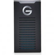 G-Technology G-Drive Mobile SSD R-Series - 500GB