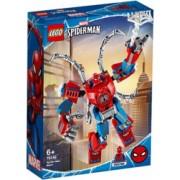 LEGO Marvel Super Heroes Robot Spider Man No. 76146