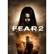 Monolith Productions F.E.A.R. 2: Project Origin (FEAR) Steam Key GLOBAL