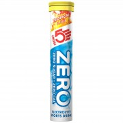 High5 ZERO Electrolyte Drink - Tube of 20 - 20tablets - Tube - Tropical
