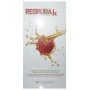 HC Hairconcept Restaura K Pack Tratamiento Térmico Rejuvenecedor Cabellos Finos Champú + Mascarilla