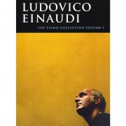 Wise Publications - L. Einaudi - The Piano Collection volume 1