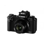 Canon Camara digital canon powershot g5x 20.2mp/ zo 25x/ 3.2''/ hs/ wifi/ litio