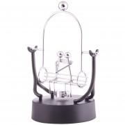 Amante Columpio Metal Equilibrio Magnético Kinetic Orbital Escritorio Decoracion