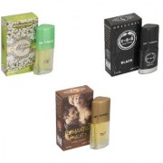 Skyedventures Set of 3 C.B.R-Attar mogra-Romantic moment
