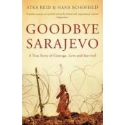 Goodbye Sarajevo, Paperback