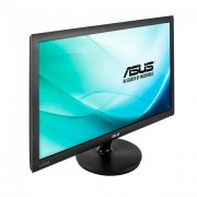 Asus monitor LED VS247HR 23.6\ wide, Full HD, 2ms, DVI, HDMI, fekete