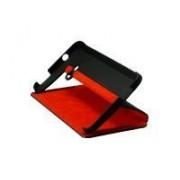 Htc Double Dip Flip Case Hc V841 - Étui Pour Téléphone Portable - Noir - Pour Htc One