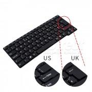 Tastatura Laptop Sony Vaio PCG-61112L layout UK + CADOU