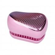 Tangle Teezer Compact Styler szczotka do włosów 1 szt dla kobiet Sunset Pink