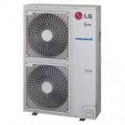 LG HM143M Therma-V levegő-víz hőszivattyú 3 fázis monoblock 14 kW