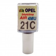 Javítófesték Opel blekitna AIR 4MU 21C Arasystem 10ml