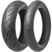 Bridgestone BT016 F Pro ( 130/70 ZR16 TL (61W) M/C, přední kolo )
