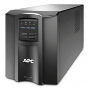 UPS APC Smart-UPS SMT line-interactive / sinusoidala 1500VA / 1000W 8 conectori C13, APC SMT1500I (APC)