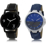 The Shopoholic Black Blue Grey Combo New Collection Black And Blue And Grey Dial Analog Watch For Boys Watch Light