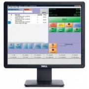 Монитор - Dell E1715S; 17' 5:4 LED Anti-Glare, TN Panel, 5 ms, 1000:1, 250 cd/m2, 1280x1024, DisplayPort, Black - E1715S-B