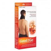 "Good2Go Microwave Heat Pack, Cervical, 5"" x 16"" Part No. 492 Qty 1"