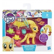 My Little Pony Stylowa grzywa, Applejack
