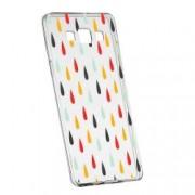 Husa pentru Samsung Galaxy Core Prime Silicon Slim Color 160