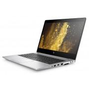 """HP Elitebook 830 G5 8th gen Notebook Intel Quad i5-8250U 1.60Ghz 16GB 13.3"""" FULL HD UHD 620 BT Win 10 Pro"""