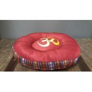 Om Meditációs ülő párna