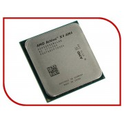 Процессор AMD Athlon X4 950 Bristol Ridge OEM AD950XAGM44AB (3500MHz/AM4/2048Kb)