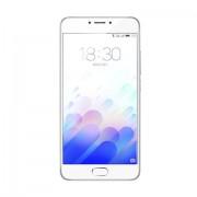 Meizu Smartphone Meizu M3 Note 4G 16Gb Dual Sim argento