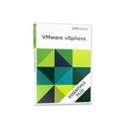 VMware Academic Basic Support/Subscription VMware vSphere 6 Essentials Plus Kit for 1 year
