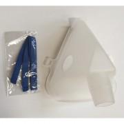 Omron Masque Adulte Plastique rigide autoclavable nébuliseur Omron