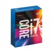 INTEL core i7-7700k 4-core 4.2ghz (4.5ghz) box cpu00712