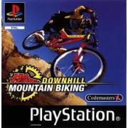 Blue City No Fear Downhill Mountain Biking PS1