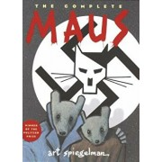 The Complete Maus: A Survivor's Tale, Hardcover/Art Spiegelman