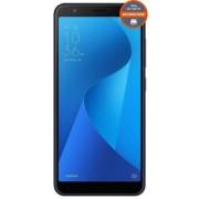"Telefon Mobil Asus ZenFone Max Plus M1 ZB570KL, Procesor Octa-Core 1.0GHz/1.5GHz, IPS Capacitive touchscreen 5.7"", 3GB RAM, 32GB Flash, Camera Duala 16+8MP, Wi-Fi, 4G, Dual Sim, Android (Deepsea Black) + Cartela SIM Orange PrePay, 6 euro credit, 4 GB inte"