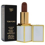 Tom Ford Boys and Girls Lip Color 06 Natalia by for Women 0.07 oz Lipstick