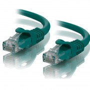 ALOGIC 2.5m Green CAT6 network Cable