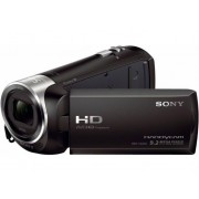 Sony Videocámara SONY HDR-CX240 (2.1 MP - Full HD - Zoom Óptico: 27x)