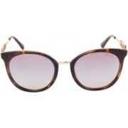 Guess Cat-eye Sunglasses(Brown)