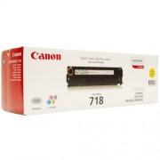 Canon 718Y - 2659B002 toner amarillo