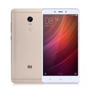 Telemóvel Xiaomi Redmi Note 4 DS Dourado EU