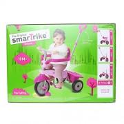 Smart Trike Tricycle Breeze Pink