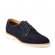 Croft Radford Shoes Midnight Suede FLP710