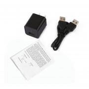 Mini Sin Orificio De Carga HD 1080P Cámara Oculta Cabeza Videocámara De Seguridad En El Hogar