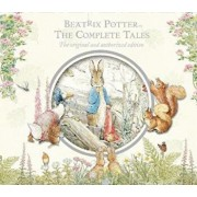 Beatrix Potter The Complete Tales, Audiobook/***