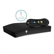 TiVo Bolt VOX for Cable, 1TB DVR and 4K Streaming Device In One