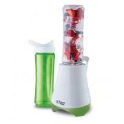 RUSSELL HOBBS Blender kielichowy Mix & Go Kitchen 21350-56 (Sportowy) + 2 bidony w komplecie