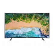 "TV LED, SAMSUNG 49"", 49NU7302, Curved, Smart, 1400PQI, HDR 10+, WiFi, UHD 4K (UE49NU7302KXXH)"