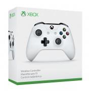 Xbox One Controller wireless (Alb) Xbox One