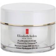Elizabeth Arden Flawless Future crema hidratante SPF 30 50 ml